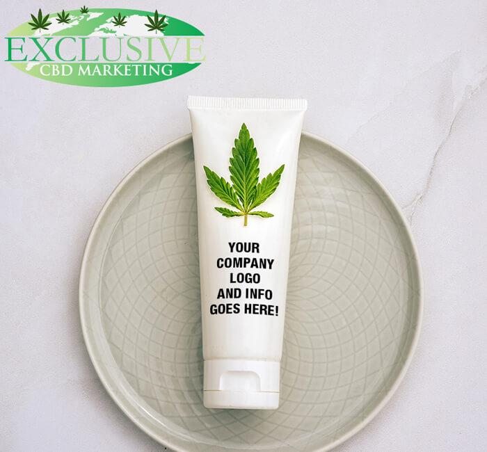 Cosmetics CBD